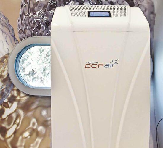 Urządzenie do dekontaminacji DOPAIR