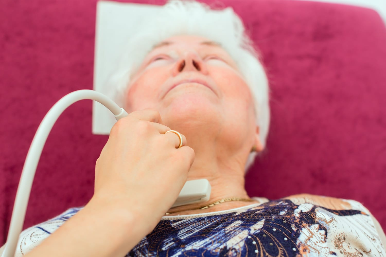Tlenoterapia normobaryczna w chorobie Hashimoto