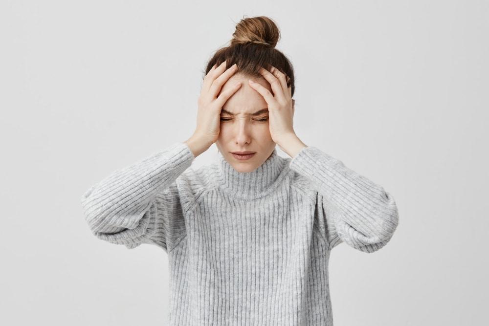 Tlenoterapia wspomagająca leczenie migreny